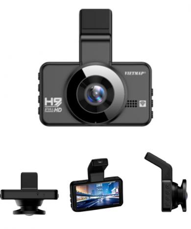 Camera hành trình Vietmap H9