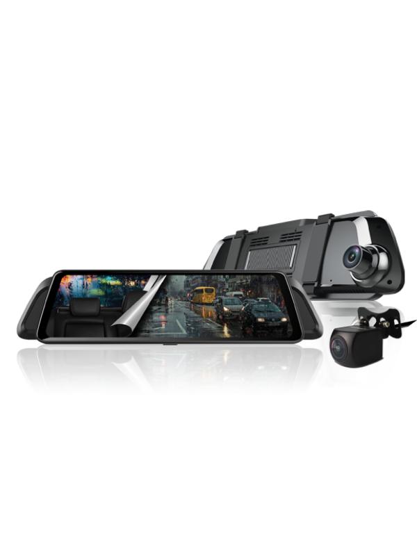 Trợ lý lái xe đa năng điều khiển giọng nóiVietmap IDVR P2