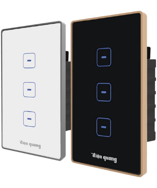 Công tắc cảm ứng DQSmart SW2.1 R 03 01