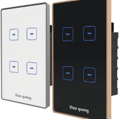 Công tắc cảm ứng DQSmart SW2.1 R 04 01